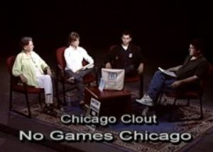 Watch this 25 minute interview with 3 No Games organizers to get a good introduction to who we are.